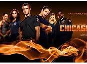 """""""Chicago Fire"""": terza stagione"""