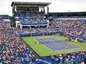 Tennis, Cincinnati torneo maschile (Sky Sport) femminile (SuperTennis)