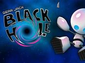 Gear Jack Black Hole veloce divertente endless runner Android!