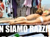 Italiani razzisti semplicemente stufi cumprà'?