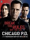 """Chicago PD"": poster seconda stagione"