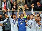 Real Madrid-Siviglia 2-0: cielo Cardiff illumina stella Cristiano Ronaldo: Ancelotti Supercoppa europea
