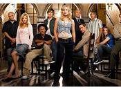 Kristen Bell, Jason Dohring Ryan Hansen tornano series Veronica Mars