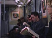 Perché metropolitana meglio dell'autobus.