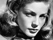 """Lauren Bacall, sguardo sensuale della """"vecchia Hollywood"""""""
