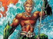 sceneggiatori film Aquaman