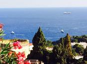 Walking Capri Italian English)