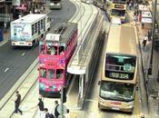 Hong Kong, l'essenza città complessa conturbante