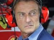Montezemolo ricorda Ferrari smentisce voci Alonso
