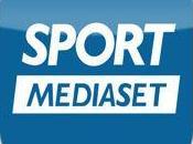 Sport Mediaset: 1000 dirette esclusiva match Champions mercoledì