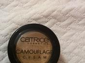 Review Correttore Catrice Camouflage Cream!