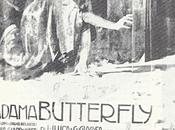 Lorenzo Viani, «Madame Butterfly» Torre Lago