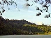 lago vulcanico Linau Lahendong