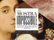 """Ferragosto visite gratuite alla """"Mostra Impossibile"""" Domenico"""