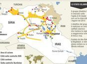 ISIS, tremano Giordania Libano, piccolo dossier 'Califfato'