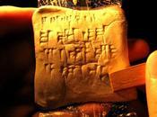 Quasi decifrata scrittura antica mondo: 'proto-elamitico'