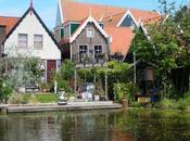 Waterland: regione piccoli borghi antichi all'ombra Amsterdam