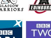 ALBA Scotland trasmetteranno live gare Pro12 Edinburgh Warriors