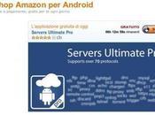 Servers Ultimate gratis Amazon Shop solo oggi