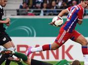 Coppa Germania Bayern Monaco scioltezza Munster, miracolo Magdeburgo