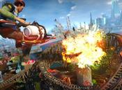 Sunset Overdrive sfrutterà risorse Xbox destinate Kinect ottenere boost prestazionale Notizia