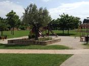 Parchi giochi: Montecosaro(Mc), Annunziata