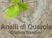 """Intervista Rebecca Mais Cristina Bergomi """"Anelli quercia"""", storia violenza coraggio"""