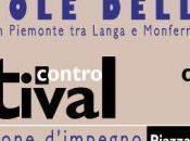 """Castagnole Delle Lanze (AT), agosto, terra' Festival Contro, ovvero """"Festival della canzone d'imp"""
