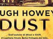 Recensione Dust Hugh Howey