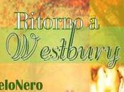 """Ritorno Westbury"" VeloNero"