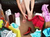 Shopping tempo crisi parte ricaviamo budget mensile.