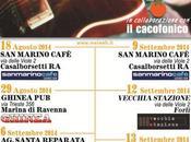 Superstage: Speciale Emilia-Romagna: parte agosto Marino Cafè, dove sfideranno Tequila Funk Experience, Vuoto Pneumatico
