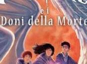 Recensione Harry Potter doni della morte J.K.Rowling