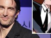 Powers: Sharlto Colpey Christian Walker, Michelle Forbes cast