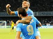 Champions League Napoli Athletic Bilbao (diretta esclusiva Sport Plus)