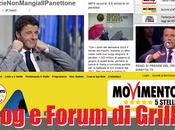 Come funziona blog Beppe Grillo?