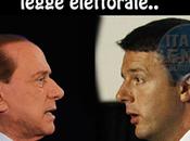 Governo: Berlusconi ripensa L'economia male, meglio lasciare Renzi solo