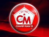Champ manageriale calcistico AppStore