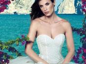Elisabetta Canalis sposa bianco: dettagli matrimonio