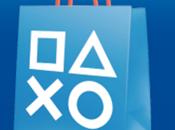 PlayStation Store: diffuso l'aggiornamento settimanale