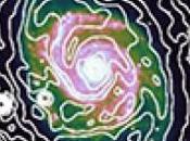 LOFAR scopre segreti della Galassia Vortice