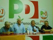 """Partito Democratico: minacce all'area """"Renzi"""" crotonese"""