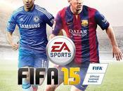 Svelato l'atleta copertina della versione inglese FIFA Notizia