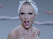 Video ufficiale Shake Taylor Swift
