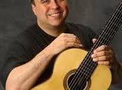 Intervista Timothy Dissegna Jeffrey McFadden: chitarrista classico canadese famoso tutto Mondo