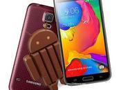 Galaxy LTE-A: firmware europeo disponibile, annuncio imminente