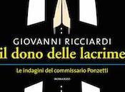 Recensione dono delle lacrime Giovanni Ricciardi