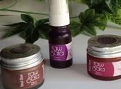 Gaia Organic Skin Care Products