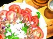 Insal'Arte ricette Moda Style: Valerianella fantasia!