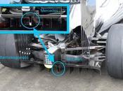 aggiornamenti tecnici McLaren Bull